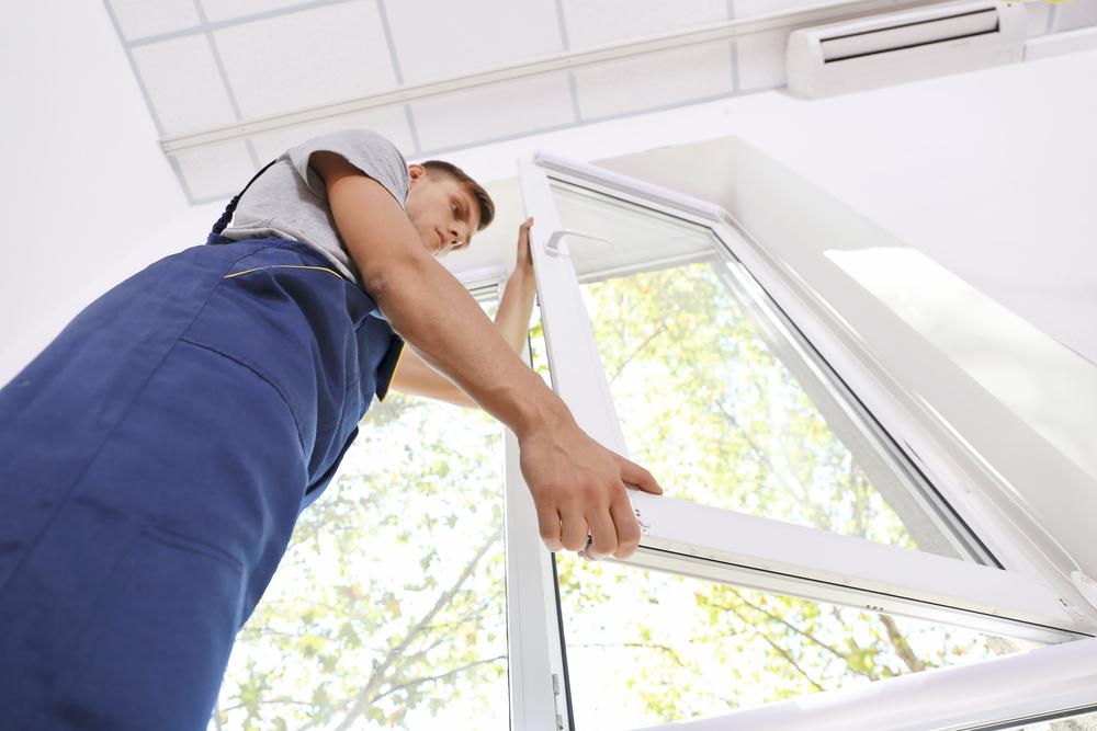 Opter pour le PVC pour remplacer votre fenêtre